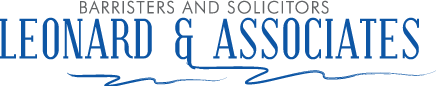 Leonard & Associates